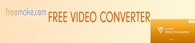 Freemake video converter: Convertitore video Gratuito