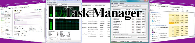 Windows: Task Manager guida all'uso