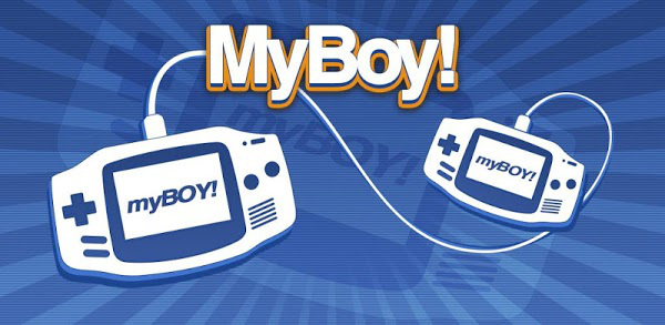 My-Boy-GBA-Emulator