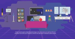 Parsec: gioca online, gaming streaming.