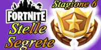 Fortnite Stagione 6 Stelle Segrete Battlepass