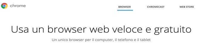 Come salvare i siti preferiti su Google Chrome