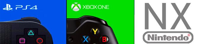Consolle di nuova generazione già vecchie? Sony e Nintendo hanno ufficializzato nuove consolle, e la Microsoft…