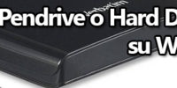 Inizializare (formattare) Pendrive o Hard Disk su Windows.