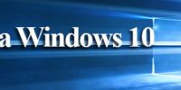 Reinstallare Windows 10 da 0 o da un'altra versione di Windows.