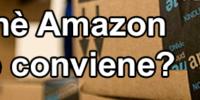 Perchè sottoscrivere Amazon Prime è vantaggioso?
