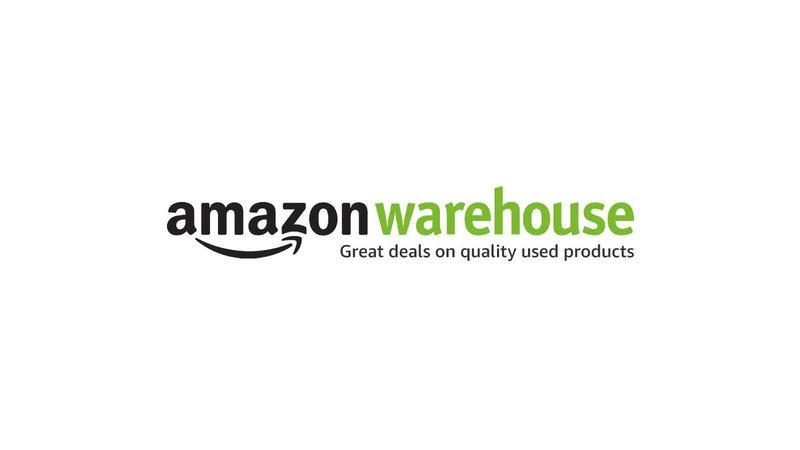 Usato del Magazzino Amazon DE