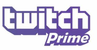 Twitch Prime: Giochi gratis di Novembre!!