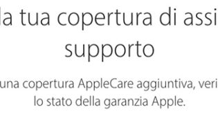 Controllo Numero Seriale Apple
