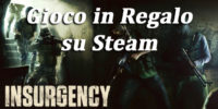 Gioco Gratis: Steam Regala Insurgency