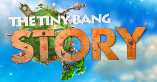 The tiny bang Story GRATIS su Steam fino al 25/09/2018
