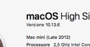 Mac osX: Sapere quanti cicli ha fatto la batteria dei portatili Apple?