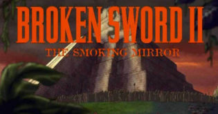 Gratis Broken Sword 2!!